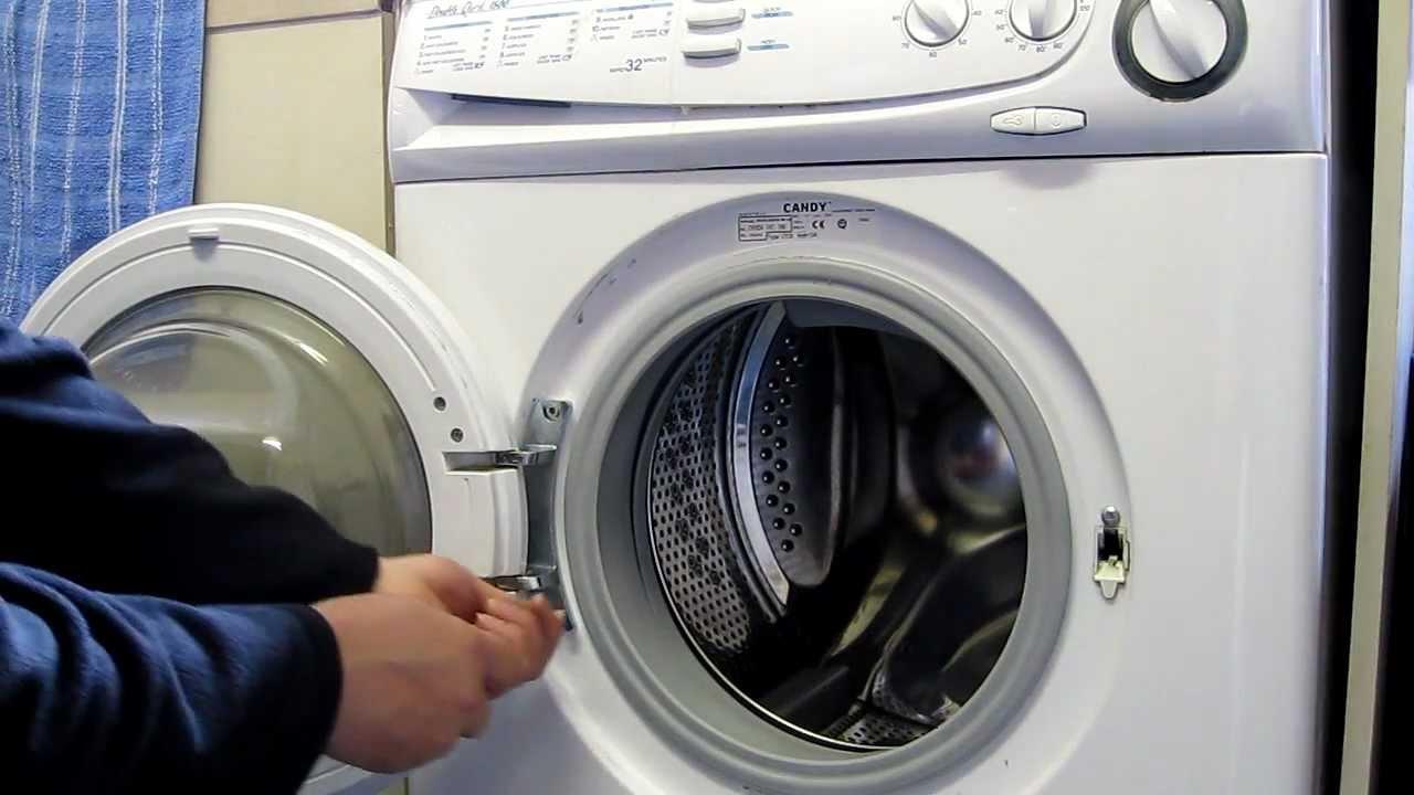 Çamaşır Makinesi Arıza Çözümü